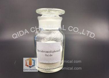 Brominated de Vlamvertragers CAS 1163-19-5 van het Decabromodiphenyloxyde DBDPO leverancier