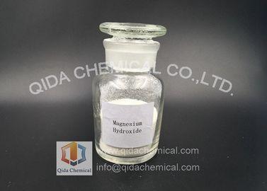 Het Anorganische Bijkomende CAS 1309-42-8 Witte Poeder van het magnesiumhydroxyde MDH leverancier