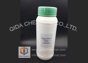 De dodecan-1-Amine van de de Aminen Dodecyl Amine van CAS 124-22-1 Vettige Lauryl Amine leverancier