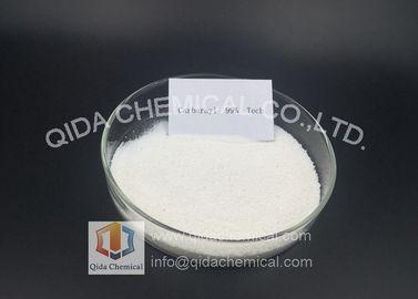 China Carbaryl 99.0% Zak van de Insecticidencas 63-25-2 van Technologie Chemische 25kgop verkoop