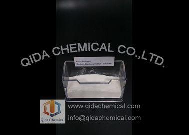 China CMC Carboxy Methylcellulose in vloeibare dranken/melkzuurdrankenop verkoop