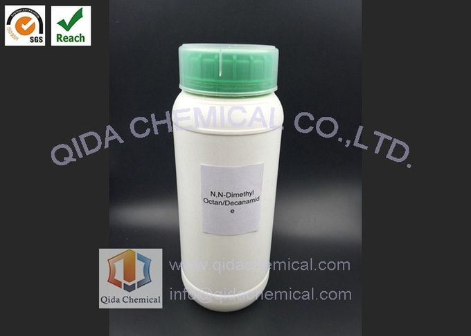 Multifunctionele Decanamide CAS 68308-74-7 14433-76-2 N N-Dimethyl Octan