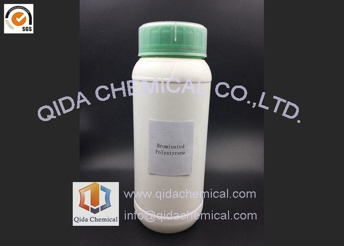 Brominated Polystyreenbps Brominated Vlam - vertrager CAS Nr 88497-56-7
